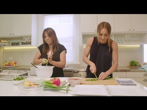 Michelle Bridges Recipe Testing With Airtasker