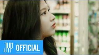 "TWICE(트와이스) ""OOH-AHH하게(Like OOH-AHH)"" Teaser Video 4. SANA"