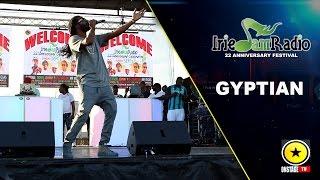 Gyptian Live @ IrieJam 22nd Anniversary