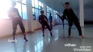 D positive Dance Centre & Group