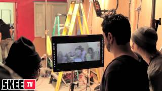"""Mann Ft. T-Pain """"Get It Girl"""" Music Video 