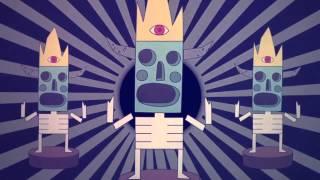 Zomboy - Titans (Visuals)