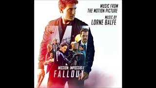 Mission: Impossible Fallout Theme [Extended] by Lorne Balfe