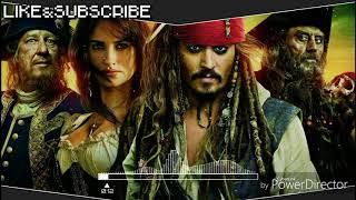 [STR NC][He's a pirate Remix]