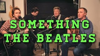 """BEATLES cover - """"SOMETHING"""" - by HARTLEY BROTHERS - George Harrison"""