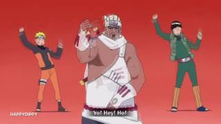 MC Hammer - U Can't Touch This - AMV