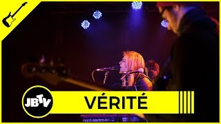 VÉRITÉ - Strange Enough | Live @ JBTV