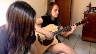 É isso ai- Ana Carolina e Seu jorge (cover)