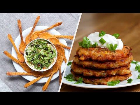Crispy Cheddar Delights! ? Tasty Recipes