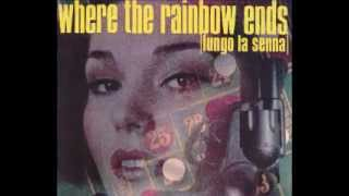 TONY HILLER - Where The Rainbow Ends.wmv
