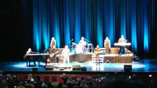 Michael Bolton- Stand By Me Cover- Harrah's Cherokee Casino Feb. 24th 2017
