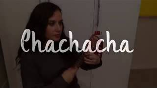 Chachachá ukulele tutorial &  cover 🎸 Josean Log | chords y letra