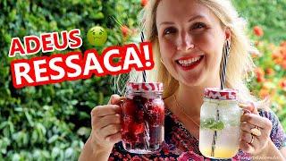 miniatura DRINK NÃO ALCOÓLICO REFRESCANTE