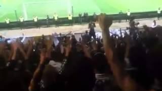 Ultras Vitória SC vs Marroquinos 14/15