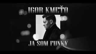 Igor Kmeťo Nový Album v máji 2015