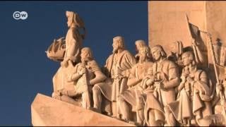 Lisboa, el fado y la saudade | Euromaxx