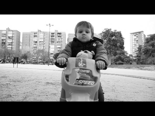 """Videoclip oficial de """"A Corazón Abierto"""", canción de Natos y Waor."""