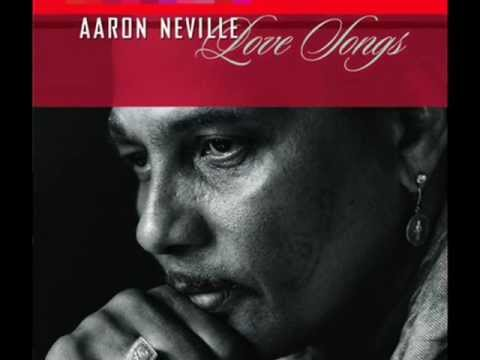 Betcha By Golly Wow de Aaron Neville Letra y Video