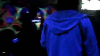 【U-26】DJ PsySuke【Raver's Cafe】