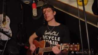 Greg Holden - The Lost Boy (acoustic cover)