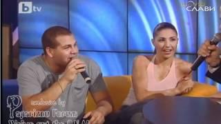 Antique[Nicko] ft. Slavi - Epimeno [Live][Slavi Show 2001]