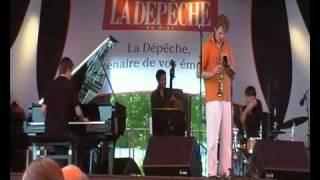 Jazz in Marciac 2009-Extrait.wmv