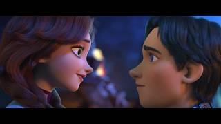 La Princesa Encantada - Trailer oficial