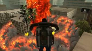GTA SA NUKE BOMB(CLEO MOD)Link
