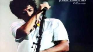João Pedro Pais - Ninguém é de Ninguém (O Coliseu) 2010