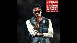 Lecrae - Sacrifice (prod. Red on the Beat Sarah J) [720p] [HD]