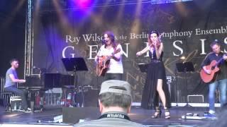 Ray Wilson Genesis Klassik - Shipwrecked - Stadtfest Duisburg 26.7.2013