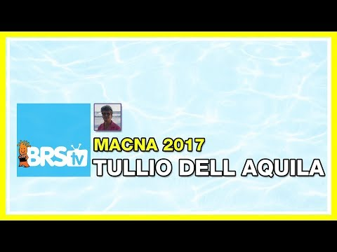 Tullio Dell Aquila: The Facts of Light | MACNA 2017