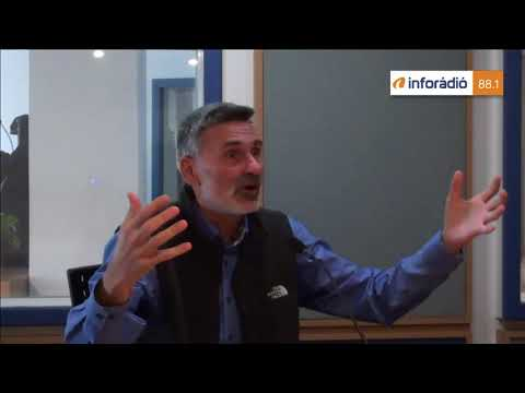InfoRádió - Aréna - Pál Ferenc - 2. rész