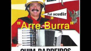 Quim Barreiros - Arre Burra