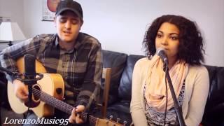 Blake Shelton - My Eyes feat. Gwen Sebastian (cover)