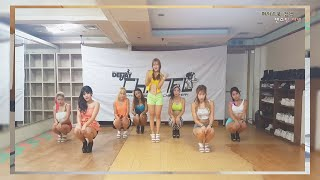 """Girls' Generation (SNSD) - """"Party"""" Dance Cover by Chanel"""