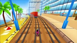 Subway Surfers World Tour - RiO
