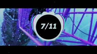 Beyonce–7/11 (Skrillex & Diplo's Jack U Remix)