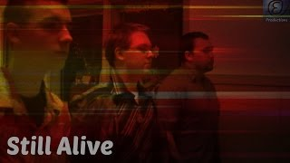 Bee Gees - Stayin' Alive Music Video: Still Alive [Fanmade]