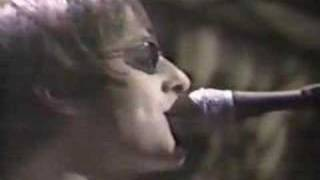 Oasis - Morning Glory (Letterman)
