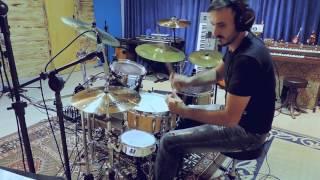 Paredes - Cleo Schulz (drum cover)