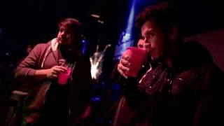 Tephardos - Peligrosa (live clip) agosto 2017