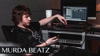 Murda Beatz Making A Beat Using FL Studio ft. Scott Storch