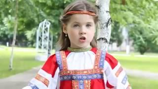 Славяни.  Дети богов. Русская красота души!