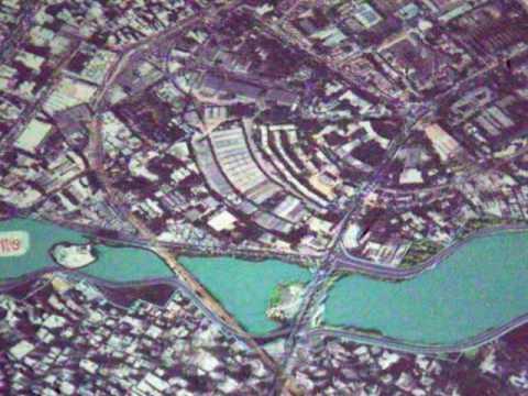 Hatirjheel & Begunbari Project Dhaka