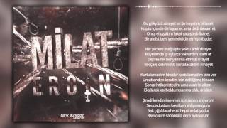 Milat - Eroin (Lyric Video)