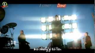 [Kara+VietSub]What I've done-Linkin Park[HD-720p][ZeroStudios]
