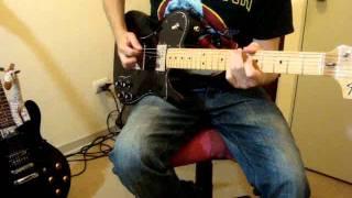 Virus / Wadu Wadu / Guitar Cover