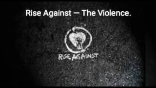 Rise Against - The Violence (Sub español)