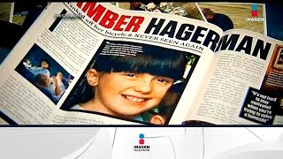 ¿Cuál es el origen de la alerta Amber? | Noticias con Francisco Zea